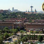 COMPLUTENSE OF MADRID – ĐẠI HỌC DANH GIÁ NHẤT TÂY BAN NHA – TOP 7 TRƯỜNG ĐẠI HỌC CHÂU ÂU VỀ NGHIÊN CỨU KHOA HỌC