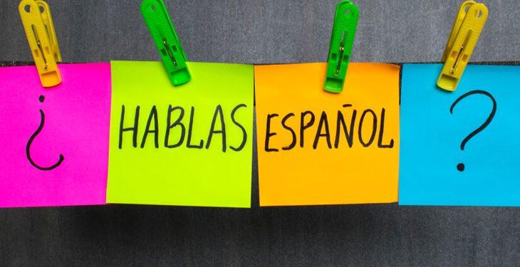 Học ngữ pháp Tây Ban Nha