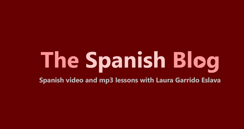 The Spanish Blog