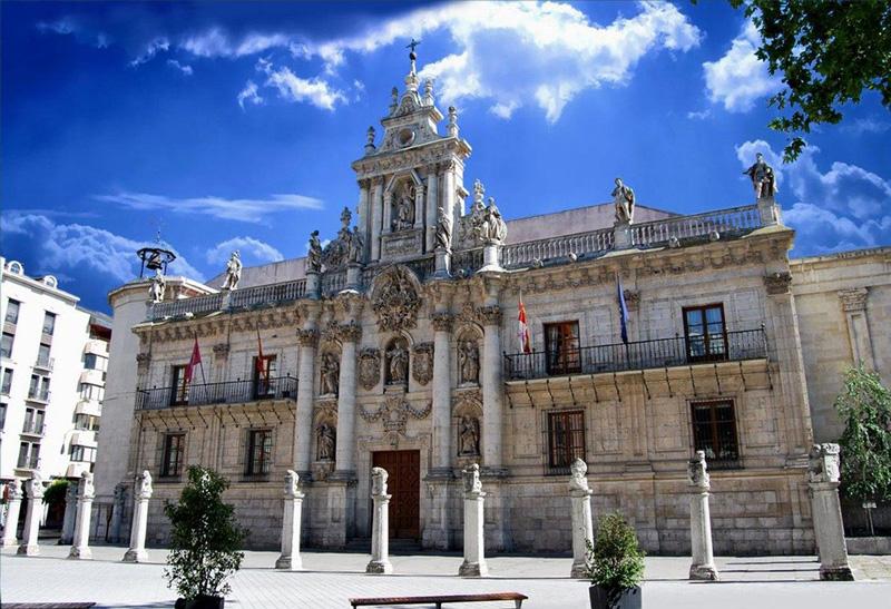 Đại học Valladolid