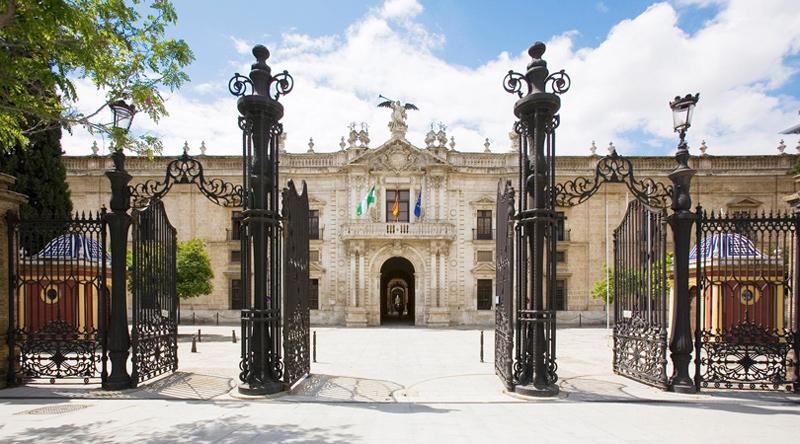 Trường học tiếng Tây Ban Nha Sevilla