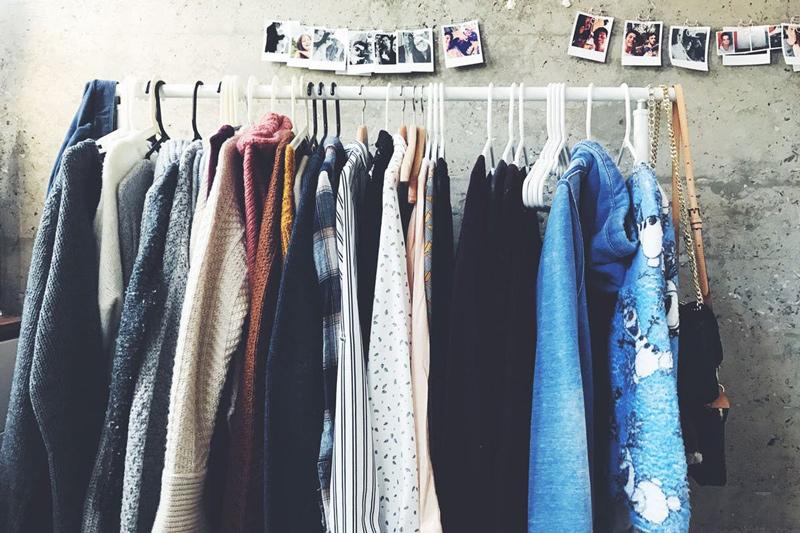 Quần áo mang theo đi du học