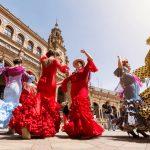 10 Lễ Hội Truyền Thống Của Tây Ban Nha