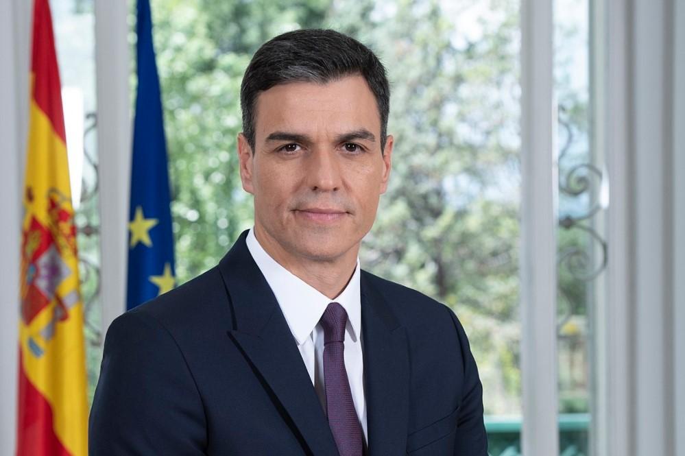 Những chính trị gia tại Châu  u và Tây Ban Nha từ trường đại học Complutense De Madrid